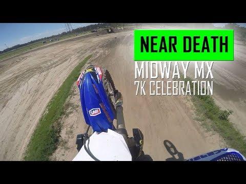 NEAR DEATH MIDWAY MX sc