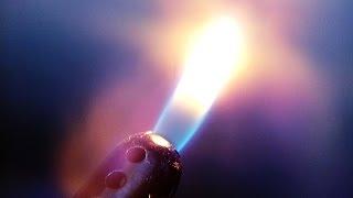 Ремонт кухонной газовой зажигалки