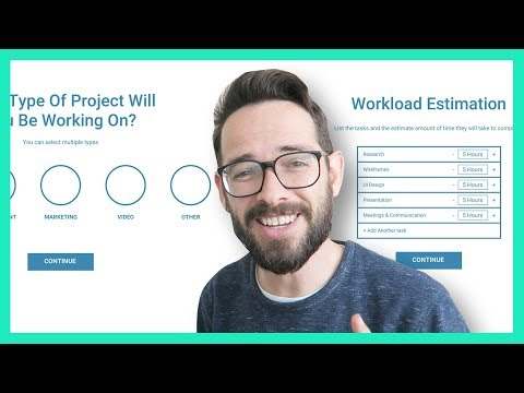 Product Redesign Part 2: UX Wireframes