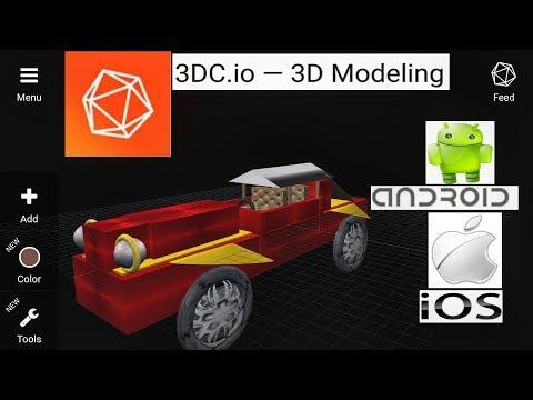 Xxx Mp4 3DC Io 3d Modelling Car Tutorial Android Ios 3gp Sex