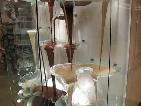 Ultimate Chocolate Fountain