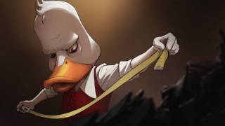 Marvel Contest of Champions: Howard the Duck Motion Comic