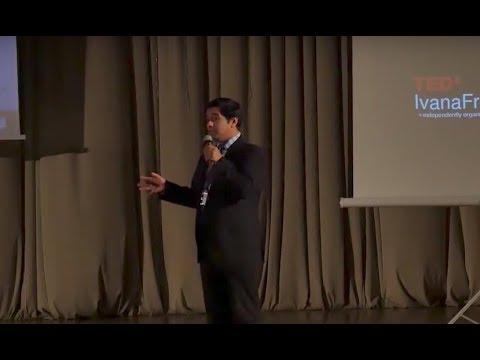 Designing Formative Assessment Rubrics for ESL Students   Luis` Perea   TEDxIvanaFrankaStED