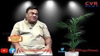 అందరిని నవ్వించే బాబు మోహన్ ఎందుకు చనిపోదాం అనుకున్నాడు.? Special Interview With Babu Mohan l PART 1