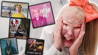 TRY NOT TO SING CHALLENGE! JAKE PAUL AND LOGAN PAUL SONGS!
