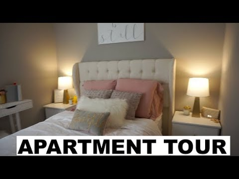 My NYC Apartment Tour!