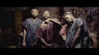 Aye - Davido (Official Music Video)