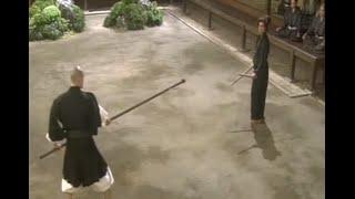 Musashi vs Inshun2