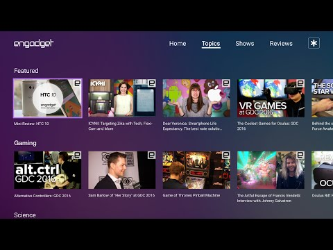 Roku Channel Review: Engadget