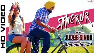 Punjabi Song - Sangrur - Ravinder Grewal - Latest Punjabi Songs 2015 - Chandigarh Waliye - Sagahits