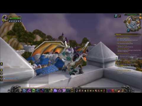 How To Get The Albino Drake Mount (World Of Warcraft)