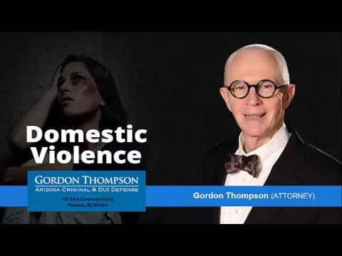 What Is The Order Of Protection In A Domestic Violence Case In Phoenix, Arizona? | (602) 467-3680