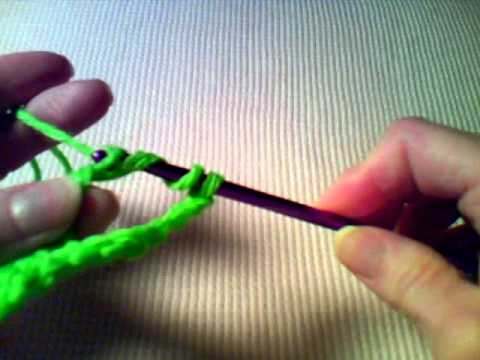 How to Crochet - Triple Treble Crochet Stitch