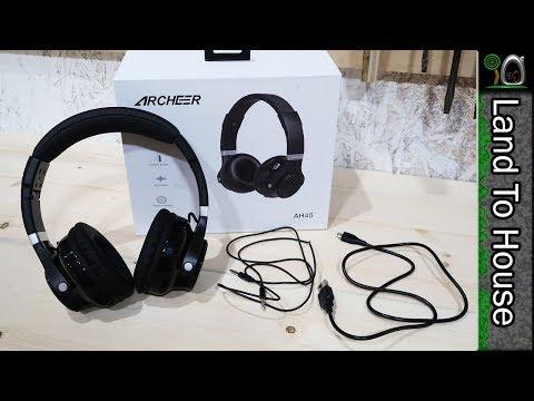Archeer Wireless Headphone