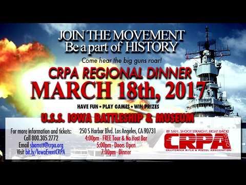 CRPA USS Iowa 2