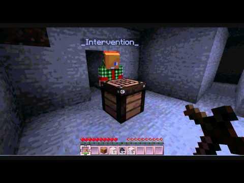 Minecraft Survival w/ Friends part 1