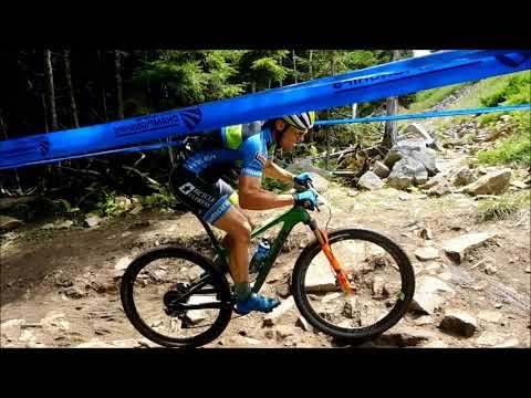 2017 U.S. Mountain Bike National Championships - Pro Men XC