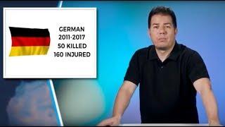Eine Botschaft an junge Muslime in Europa von Hamed Abdel-Samad (Deutsch)