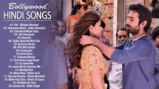Best Hindi Love Songs 2019 - Top 20 Bollywood Songs | BEST HEART TOUCHING Hindi Collection 2019
