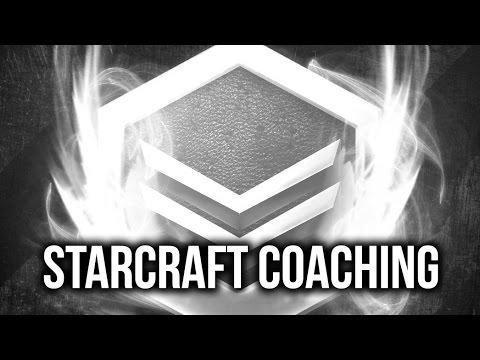 StarCraft 2 Silver League Coaching!