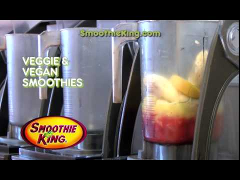 Smoothie King Knoxville