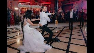 Download OZUNA-CARDI B-BAD BUNNY - GROOM'S REGGAETON SURPRISE DANCE - BAILE SORPRESA PARA NOVIA -SARA&RICARDO