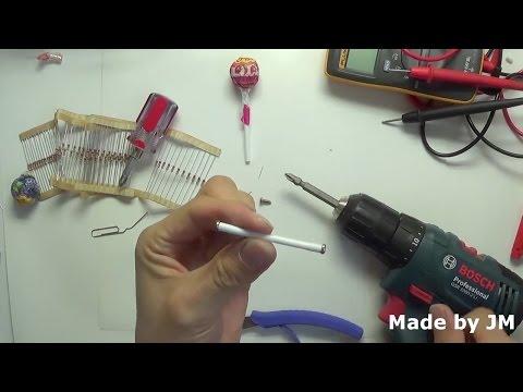 Chupa Chups Static Electricity Eliminator
