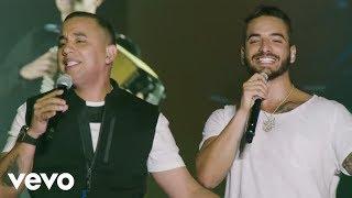 Felipe Peláez - Vivo Pensando En Ti (En Vivo) ft. Maluma