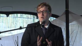 Ruth Hunt: Thou shalt not be overcome: LGBT people, our allies, and the Christian church