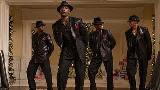 The Best Man Holiday - Official Trailer