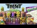Teenage Mutant Ninja Turtle Pizza Box Playset Toy New Kidrob
