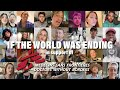 Download           JP Saxe, Julia Michaels & Friends - If The World Was Ending (In Support of Doctors Without Borders) MP3,3GP,MP4