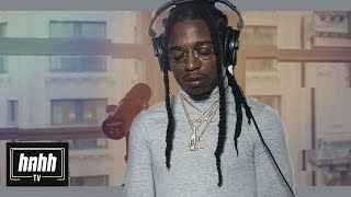 Jacquees HNHH Freestyle Sessions Episode 008