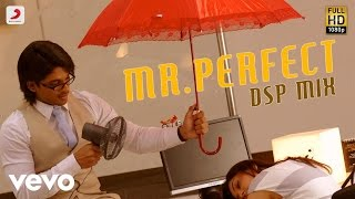 Aarya2 Mr Perfect Dsp Mix Lyric Allu Arjun Devi Sri Prasad