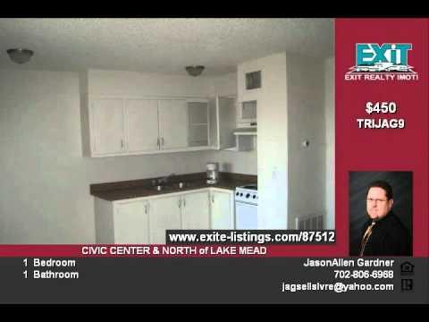1417 E Cartier Ave Apt 17 North Las Vegas NV