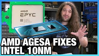 HW News - AMD Launches 64-Core CPUs, RX 5700 XT THICC, & Intel 10nm Shipping