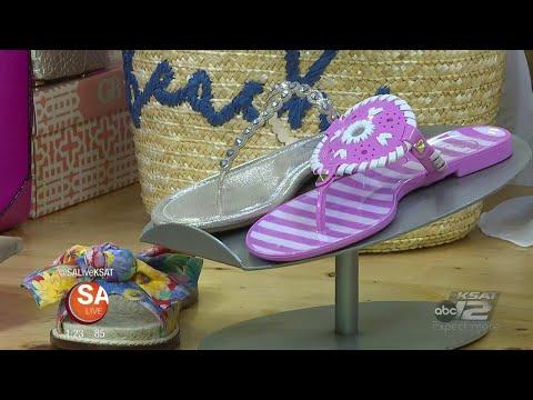 Find mom the PERFECT gift at Dillard's | SA Live | KSAT 12 |