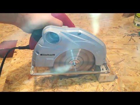 DIY Miter Saw using Circular Saw