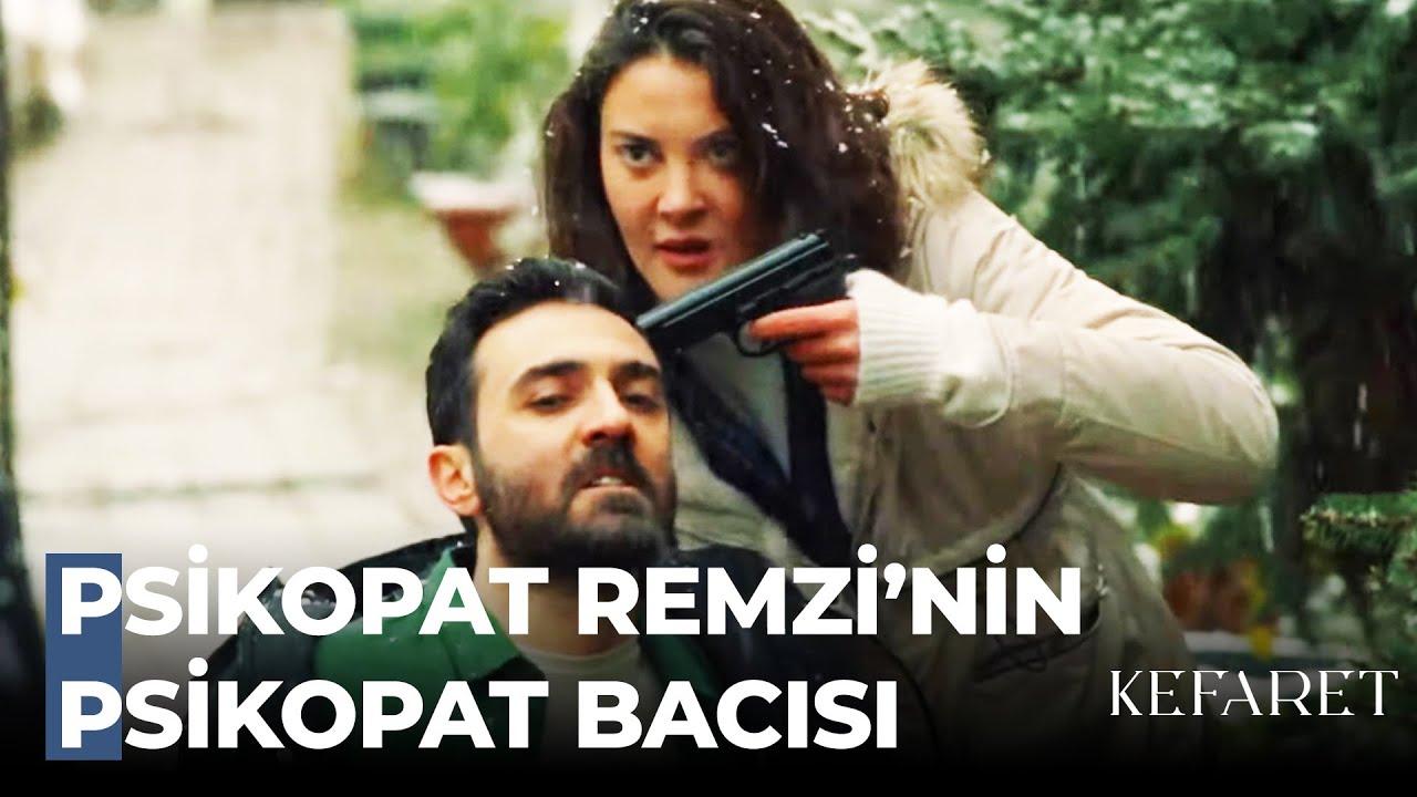 Arzu Kartal'ı Avladı - Kefaret 10. Bölüm