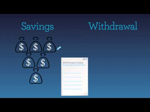 How to apply for a significant financial hardship withdrawal from the AMP KiwiSaver Scheme