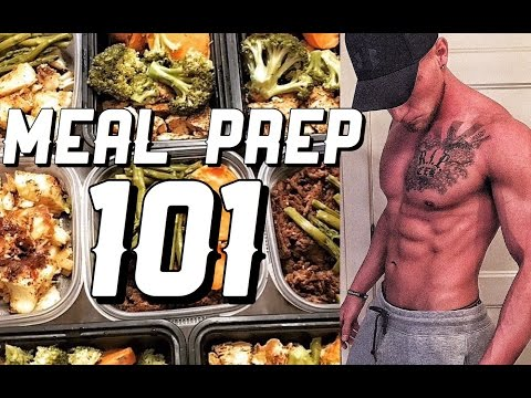 Remington James | Crockpot & Slow Cooker Chicken & Rice Meal Prep