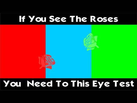 How Good Are Your Eyes? Test Your EYES ! (98% FAIL THIS TEST)
