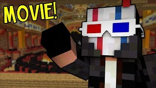 Minecraft The Purge MOVIE! | SURVIVE THE PURGE! - Minecraft Roleplay