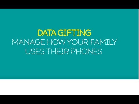 EE Pay Monthly Help & How To: Manage how your family uses their phones