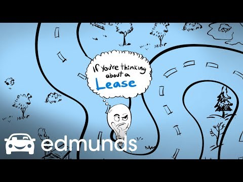 Car Buying Tips & Advice: How to Lease a New Car | Edmunds