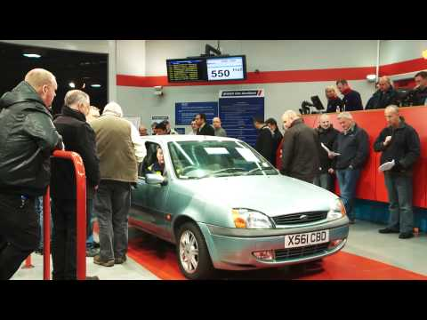 How to buy a used car - Which? guide