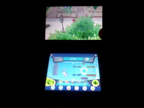 How to get Arceus NO JOKE WATCH only for XY oras