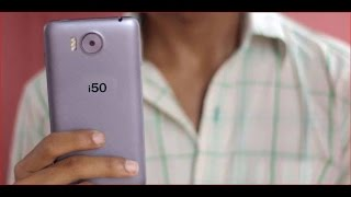 Symphony i50 new Mobile Specification and Short Review 2016