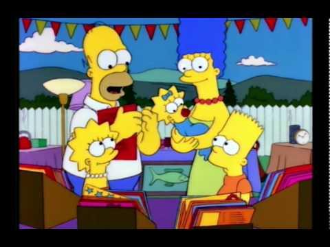 Simpsons: Consarn it!