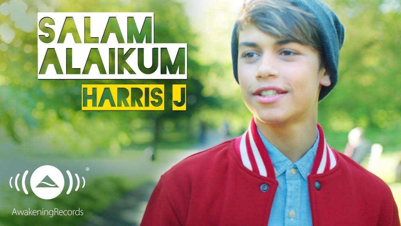 Harris J - Salam Alaikum |